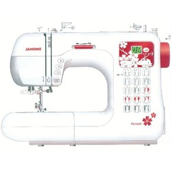 Janome DC-4050