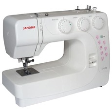 ������ ������� ������ Janome PX-21