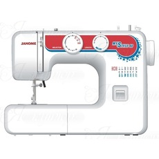 ������ ������� ������ Janome My Style 80