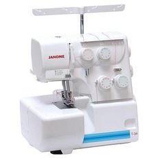 ������ ������� ������ Janome T-34